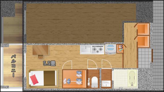 room_b