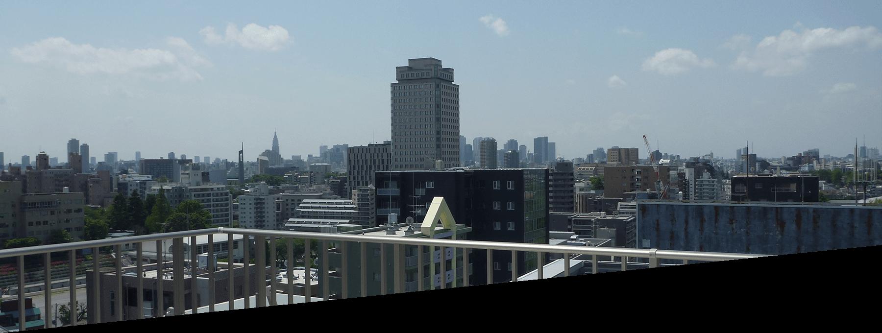 護国寺駅・新大塚駅より徒歩5分の女子学生寮『野村女子会館』